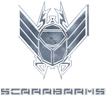 scarab arms